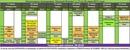 Расписание тренировок на следующую неделю 17 по 23 июня🌱☀    📢ВТОРНИК и ЧЕТВЕРГ в 20:00 - АВТОРСКАЯ