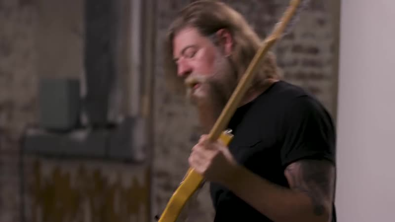 The Meteora with Jim Root _ Parallel Universe _ Fender