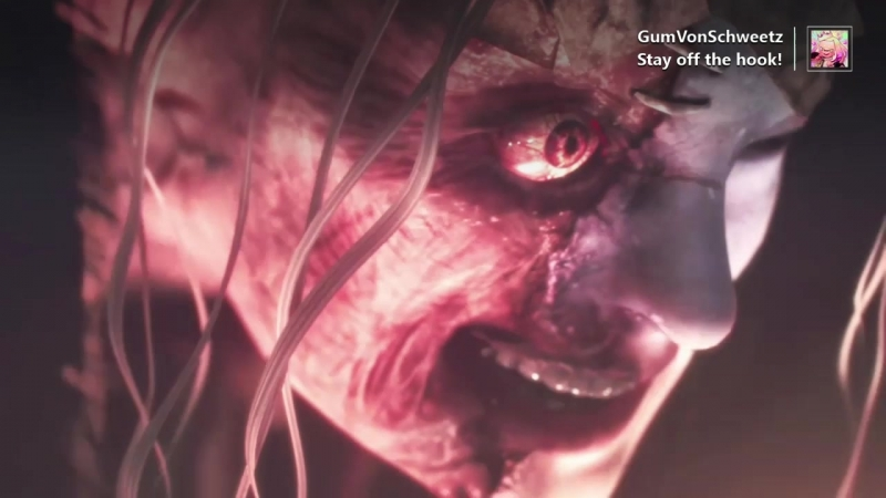 [Xbox One S] Resident Evil: Revelations 2 - Встреча с Алекс Вэскер