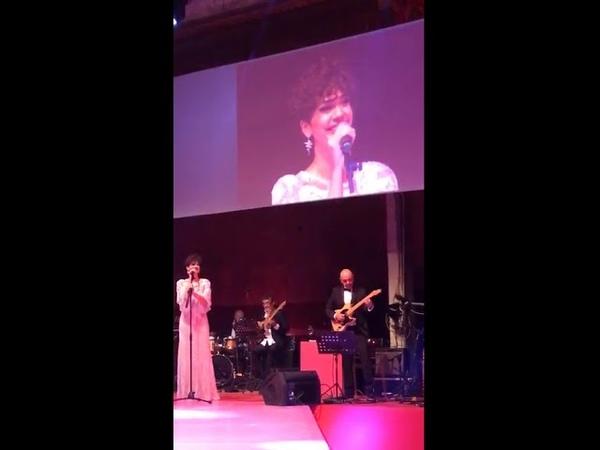Bergüzar Korel Aykut Gürel Band- El Gibi (Gala Modern 2018)