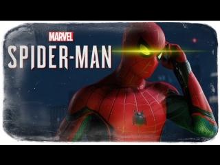 TheBrainDit КОСТЮМ ТОНИ СТАРКА ● SPIDER-MAN #13