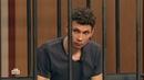 Суд присяжных Ревнивец сбросил беременную жену с балкона во время пикантной фотосессии