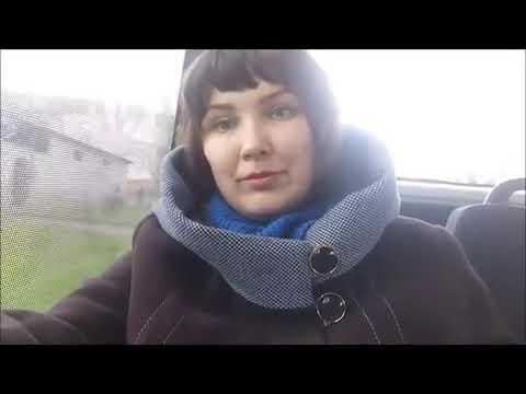 Оксана Наумова-Не исчезай..