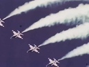 Thunderbirds in T 38 Talons 1974 82 United States Air Force AirForceNow 6min