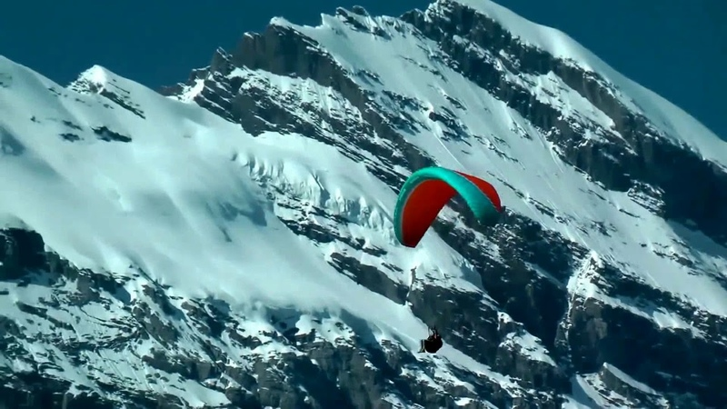 SWITZERLAND Suiza Oberland Bernes MUSIC Amethystium Unboundef, Небесный Храм