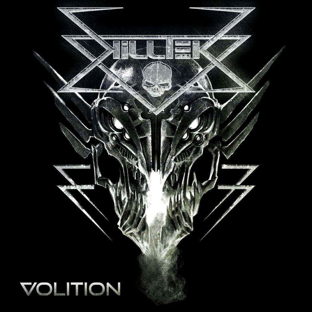 Killtek - Volition (2019)