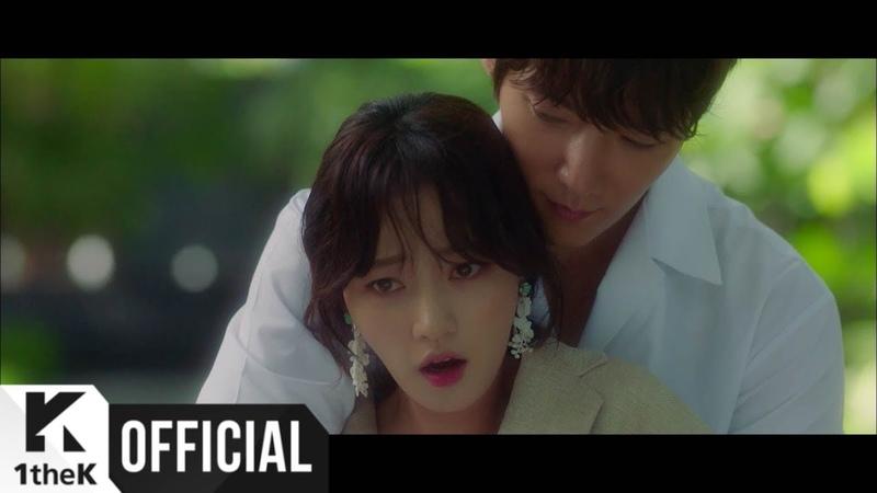 [MV] Lee Yoon Jin(이윤진) _ GOODBYE (Joy(주기쁨) Ver.) (devilish charm(마성의 기쁨) OST Part.1)