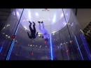 IBA Indoor Skydiving Competition at iFLY Woodlands