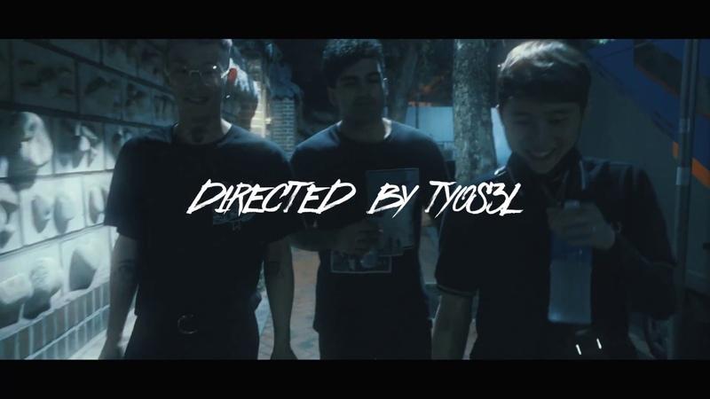 TYOGhOST x TYOSiN - Danny Phantom Prod. Yurei