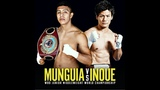 Fight Night Champion Хайме Мунгуйя - Такеши Иноуэ (Jaime Munguia - Takeshi Inoue)