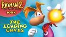 Rayman 2: The Great Escape - Все лумы и клетки - Пещеры эха
