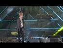 [FANCAM] 180623 27th Lotte Family K-Wave Concert @ EXO's Baekhyun — What U Do