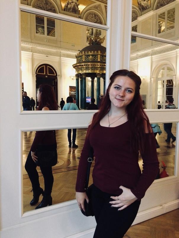Лада Чайкина | Санкт-Петербург