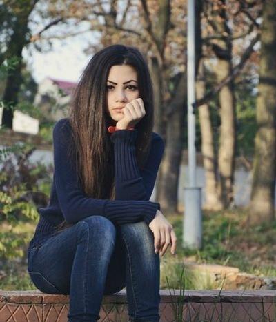 Ева Витальевна