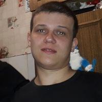 Анкета Сергей Шевченко