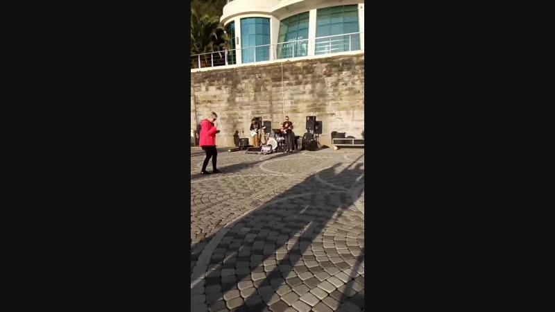 Под Колпаком - Live