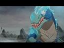 Динофроз 22 Миссия Белый дракон Dinofroz 2012