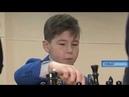 Турнир по шахматам на переходящий кубок Молодежного парламента