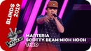 Marteria Scotty Beam Mich Hoch Theodor Blind Auditions The Voice Kids SAT 1