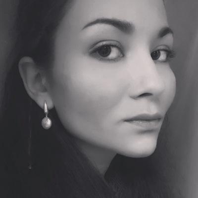 Элеонора Багнюк