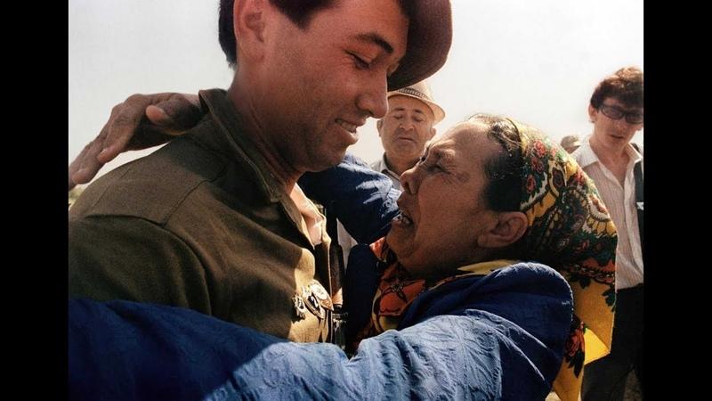 Песни Афгана. Так любить могут лишь мамы -Владимир Коваленко