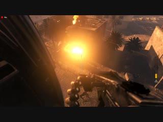 Call of Duty Moder Warfare Remastered (Ultra High Full HD)