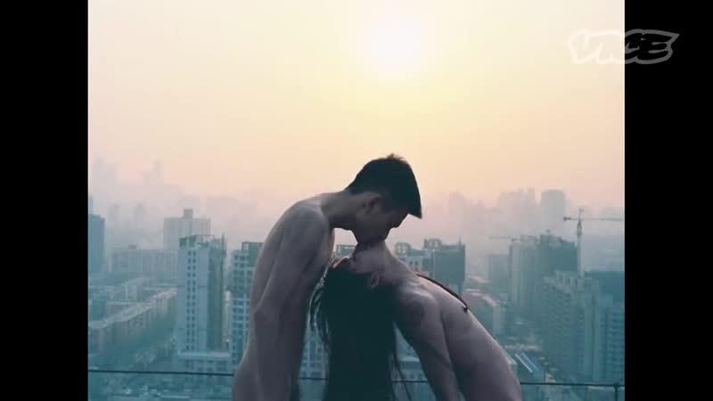 The Art of Taboo 任航 レン・ハン Ren Hang