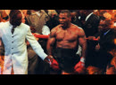 BE REAL - IRON MIKE - MAD TYSON
