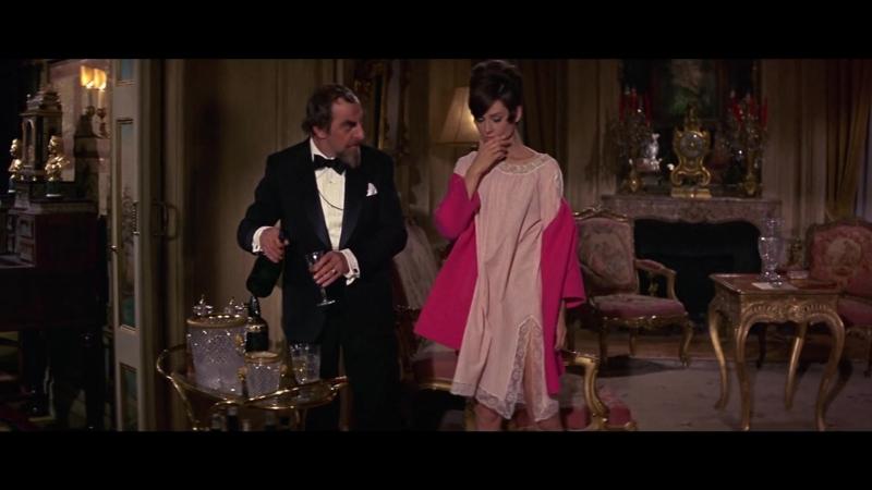 Как украсть миллион (1966) 12