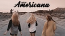 MULTIFEMALE | 'NEW AMERICANA' ⌜FMV⌟