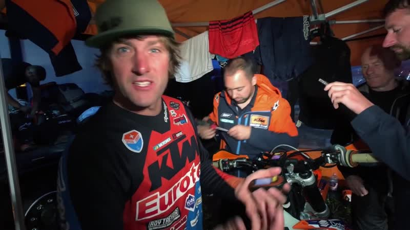 How To Set Up A GPS For A Hard Enduro Race. ¦ Enduro 2018