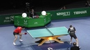 2018 ITTF Team World Cup Fan Zhendong v Pitchford Liam private recording