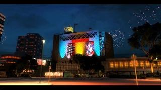 「うたわれるもの斬」渋谷ステージ