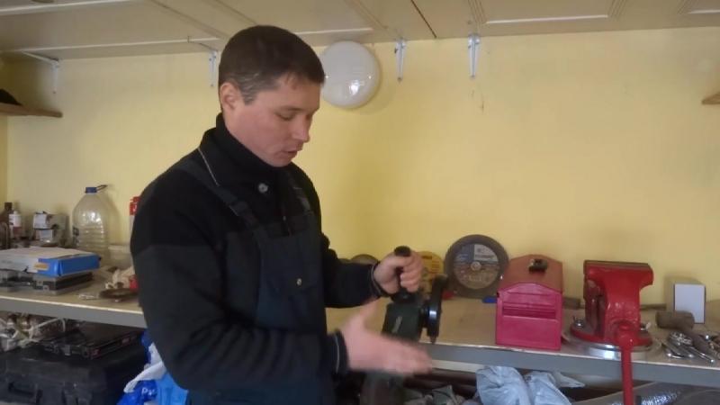 БОЛГАРКИ Плюсы и минусы больших и малых БОЛГАРОК (УШМ) Как правильно выбрать болгарку (УШМ)