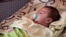 Белорусские хирурги первыми в СНГ провели сложнейшую операцию на сердце трехмесячного Георгия