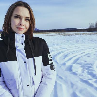 Светлана Клюшникова