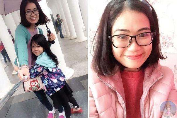 Данг Ти Тан Хьюен сумела выжить после того, как бывший муж из мести облил ее кислотой