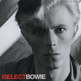 David Bowie альбом iSelect