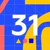 #weare31