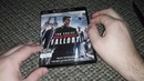 MISSION IMPOSSIBLE: FALLOUT 4K UltraHd Blu-ray Unboxing