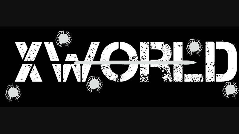 Превью игры XWorlD V1.01