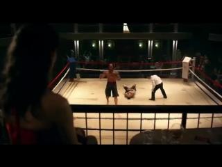 [v-s.mobi]Бой юрия бойка под музыку.mp4
