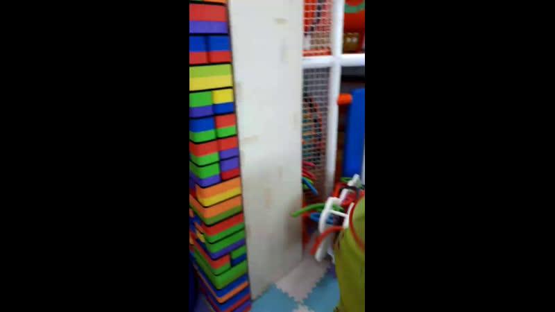 Резиденция Детства