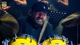 Jeremy Stacey Live at Remo Drummer Night 2017