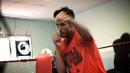 Adidas athlete David Villa enjoys a boxing inspired training workout.