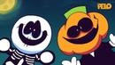It's spooky month