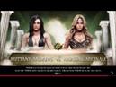 Полуфинал Undeground champion Brittany Andrews vs Marissa Cardinale