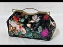 Новые сумочки и платье Лизы