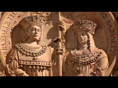 Ciudades Patrimonio de la Humanidad: Salamanca (TVE, Ciudades para el Siglo XXI)