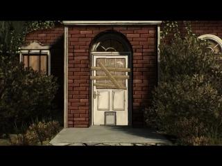 The Walking Dead - Season One - Alternate Ending